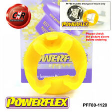 Powerflex PFF801120