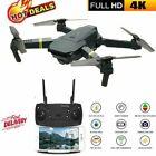 Drone X Pro 2.4G Selfi WIFI FPV With HD Camera Foldable Arm RC Quadcopter RTF ZO