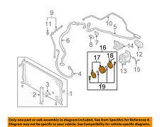 MITSUBISHI OEM 03-05 Lancer Compressor-Clutch MR568463
