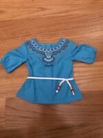 American Girl Doll Saiges Top New
