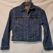 Kids Levi Strauss Levis Vintage Jean Jacket Denim Size Large