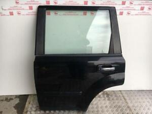 Porte arriere gauche NISSAN X-TRAIL 1 PHASE 2 Diesel /R:9569078
