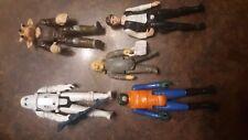 Loot #8 Vintage Sw: 83 Ree 78 Walrus 80 Gunner 80 Upnaught 77 Han Solo Afa?