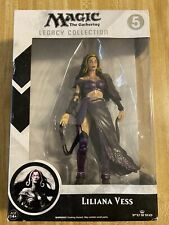 Funko Magic The Gathering Legacy Action Figures Liliana Vess Action Figure