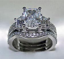 Diamond 10k Engagement & Wedding Ring Sets