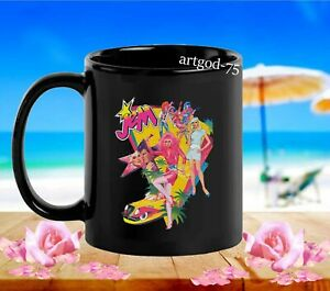 Jem And The-Holograms Vintage Coffee Mug