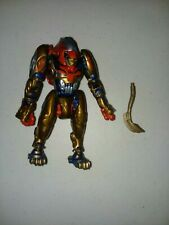 Snarl Transformers Beast Machines Loose And Complete 2000 Hasbro