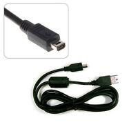 USB PC Cable Lead for Old Fuji Fujifilm A205S A210 F450 F455 F460 E500 E510 E550