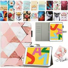"For iPad 5th 6th 7th Gen 10.2"" Mini Pro Air 10.5"" Smart Leather Cover Stand Case"