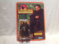 ROBIN HOOD PRINCE OF THIEVES-FRIAR TUCK ACTION FIGURE-KENNER 1991-BRAND NEW