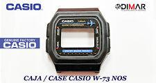 Vintage Case/Box Casio W-73 NOS