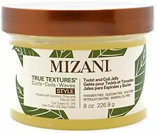 MIZANI True Textures Unisex Twist - Coil Jelly 8 oz