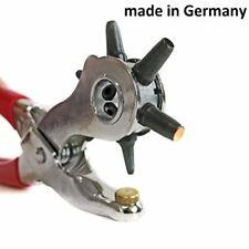 S&r Pinza fustellatrice professionale / Made in Germany a Fustella M 240