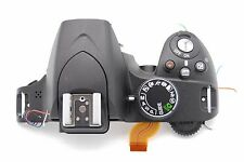 Nikon D3200 Camera Top Cover Cabinet Assembly Unit Replacement Repair Part