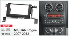 CARAV11-239 car radio stereo face facia surround trim Kit for NISSAN Rogue