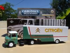 CITROEN T55 Heuiliez Camion Semi Remorque CITROEN Hydropneumatique   1/43 Neuf