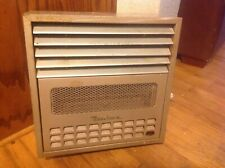Vintage Dearborn natural gas heater wall Mount