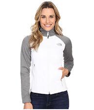Nueva chaqueta para mujer con cremallera North Face canyonwall XS Pequeño Mediano Grande XL 2XL