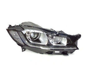 JAGUAR F-PACE X761 Front Right Headllight LHD T2H35335 New Genuine