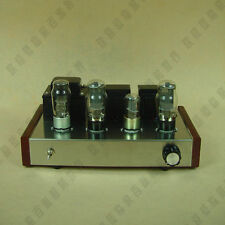 DIY kit classic Tube amp Class A 6P3P+6N9P Valve finished Power amplifier