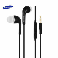 Genuine Samsung Earphones In Ear Headphones With Mic For All Galaxy Mobile Phone