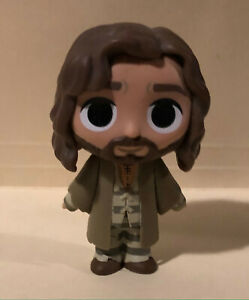 SIRIUS BLACK Mystery Mini Hot Topic Exclusive 1/24 HARRY POTTER Ships INSURED