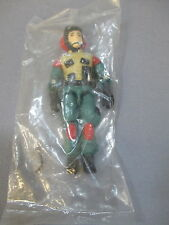 "GI Joe 1986 ""LIFT TICKET"" Tomahawk Pilot *NEW* in factory sealed baggy *VINTAGE*"