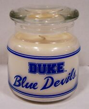 Duke University Large Glass College Candle by Talegaters