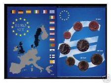 EURO LUXEMBOURG 2003  SERIE COMPLETE 1C A 2 E NEUVE