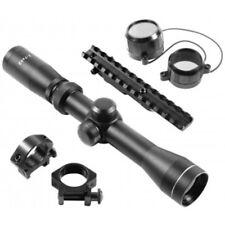AIM Mauser K98 Optics Combo Kit, Black, Large Rifle scope