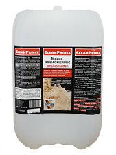 Mauerimprägnierung 10 Liter | Beton Sandstein Granit Naturstein Imprägnierung