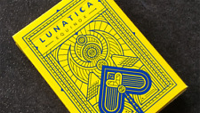 Brand New Cards - Lunatica Equinox Playing Cards