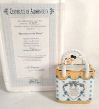 Treasures Of The Heart By Ardleigh Elliot Gifts From The Heart Music Box