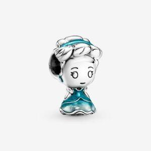 PANDORA Disney, Princess Cinderella Charm