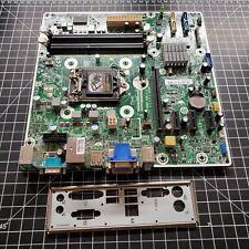 HP ProDesk 400 G1 MT Desktop Motherboard LGA 1150/Socket H3 DDR3 SDRAM