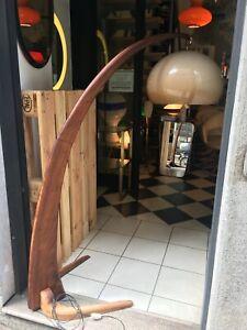 LAMPADA A PIANTANA ITALIAN STYLE EXCELLENT DESIGN FLOOR LAMP