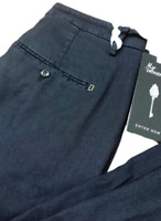 Dondup Pantalone Uomo Mod. UP235 GAUBERT, Nuovo e Originale LISTINO 230,00€
