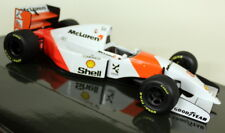 Minichamps 1/18 Scale 530 931808 McLaren MP4 Ayrton Senna F1 Diecast model car