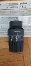 25 Stk. Oventrop Thermostatkopf Thermostat Ventil Uni lh
