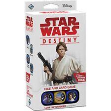 Star Wars Destiny: Legacies Starter Luke Skywalker