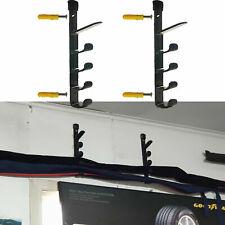 Stinger car audio wire rack spool holder Slat Wall fee standing wire rack