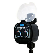 PLANT!T Water Timer Gravity Fed System Dripper / Irrigation Hydroponics Plant it