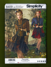 GRATIS UK P /& P-McCalls Donna Sewing Pattern 6911 Storico Costume Boler.