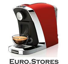 Tchibo Cafissimo TUTTOCAFFE Rosso Coffee Espresso Capsule Machine Genuine New