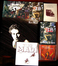 "TARR MADI' discografia completa - bottle 7"" every LP cose di henry CD 4 cose CD"