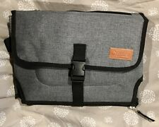 New listing portable diaper changing pad