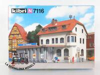 Almacén de H0 39208 Bilal en Herrenberg