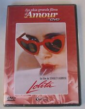 DVD LOLITA - James MASON / Shelley WINTERS / Peter SELLERS - KUBRICK - NEUF