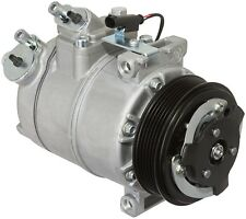 Spectra Premium Industries Inc 0610341 New Compressor And Clutch