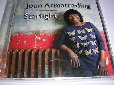 Joan Armatrading - Starlight CD (2012)  Singer Songwriter Folk
